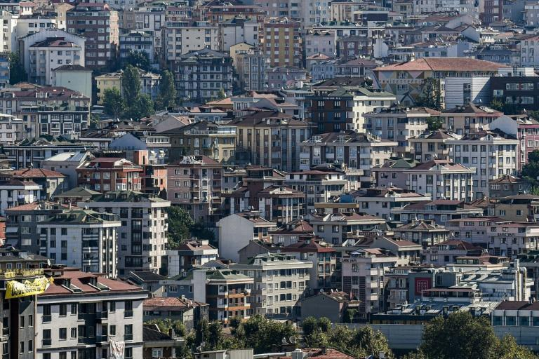 20 years after deadly quake, Istanbul ill-prepared for 'Big One'