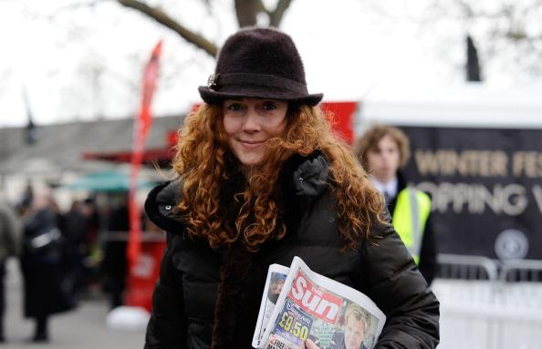 Rebekah Brooks Will be Grilled on Phone Hacking, Political Connections at U.K. Panel Inquiry