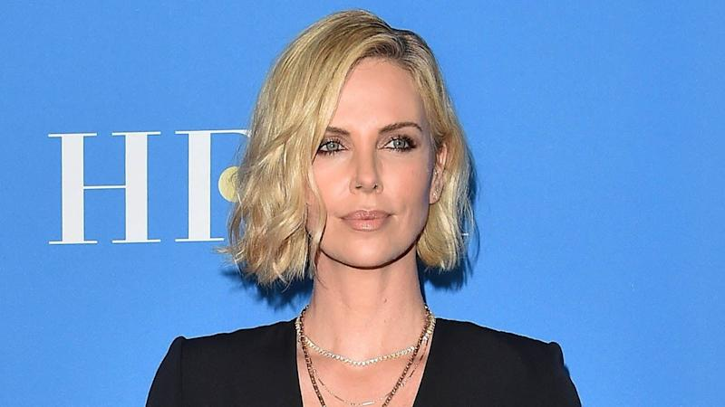 Charlize Theron Posts Rare Pic of Her Child on Relaxing Family Vacation