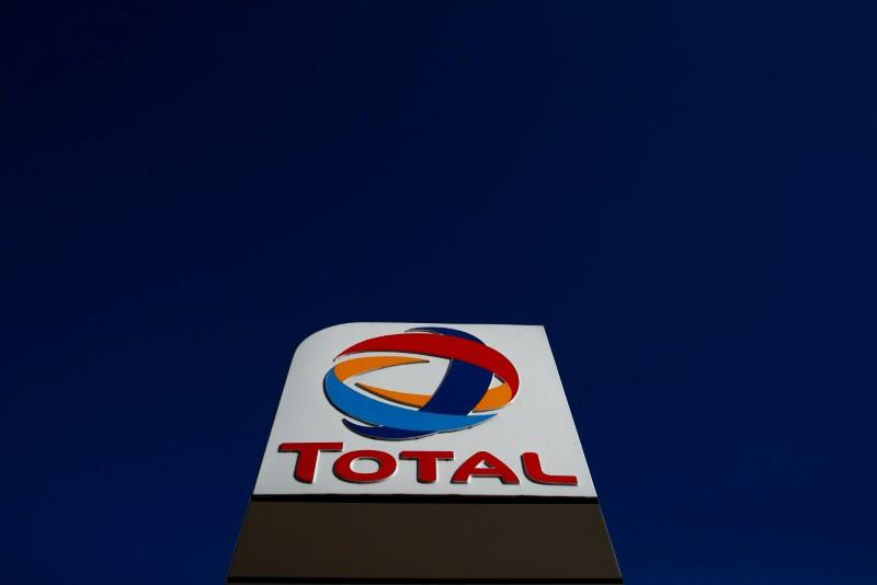Oil firms Apache, Total make second major oil discovery offshore Suriname