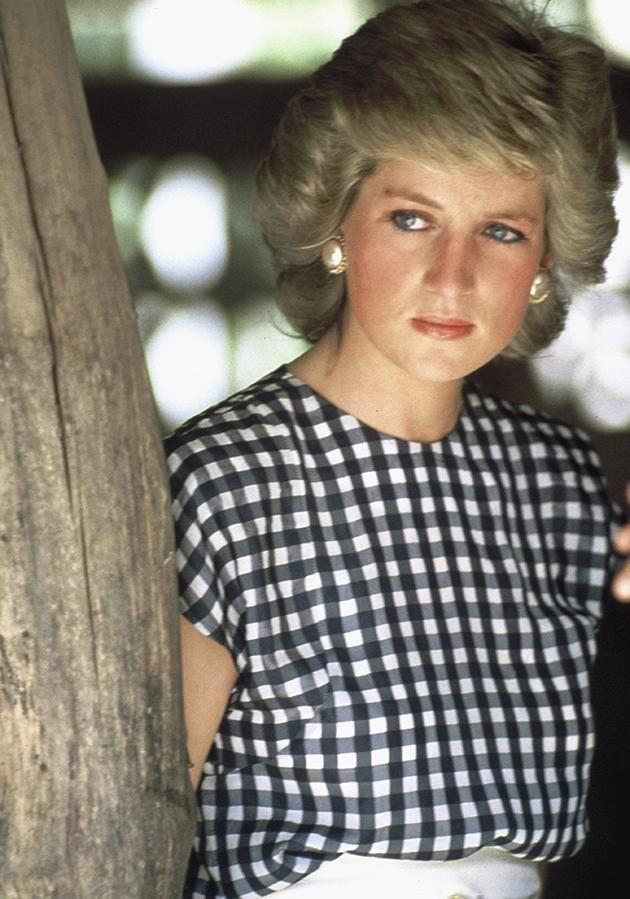 New tapes claim Princess Diana claimed she caught Prince Charles talking dirty to Camilla on the phone. Photo: Getty Images