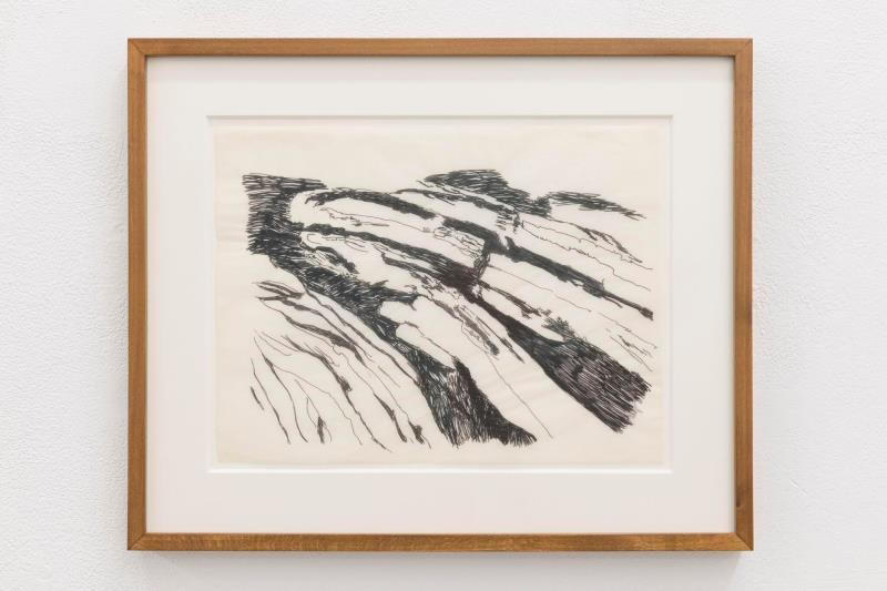 The Estate of Ana Mendieta Collection, LLC.  Courtesy Galerie Lelong & Co.  Licensed by Artists Rights Society (ARS), New York.EFE
