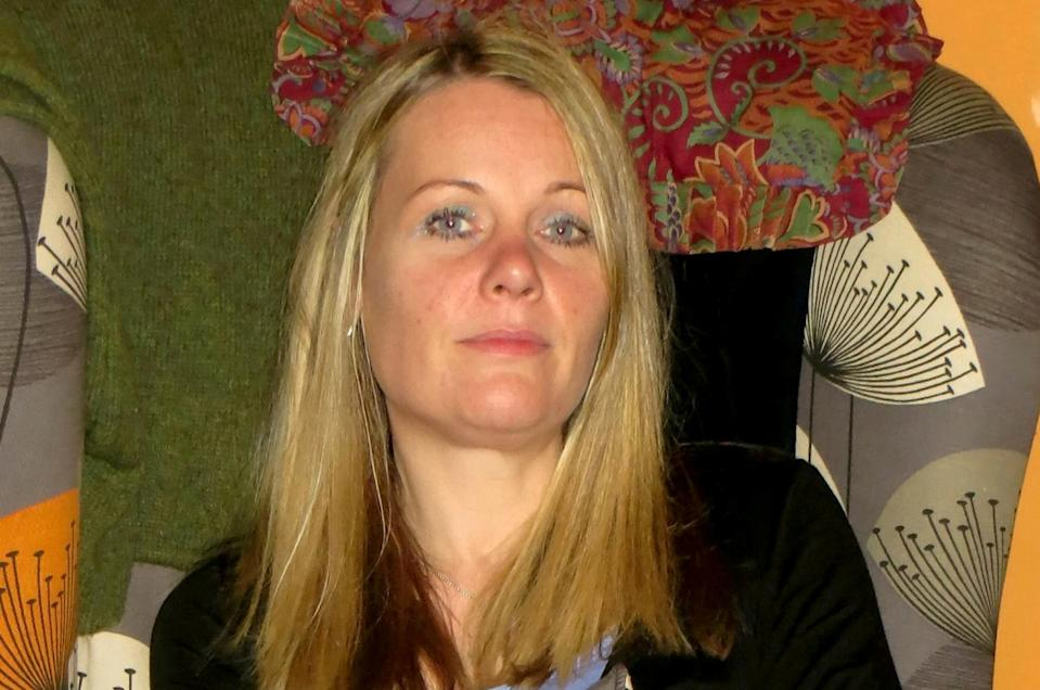 A body found by dog walkers in April has been identified as Christina's (swns)