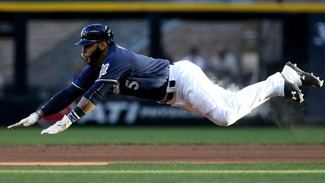 Rejoice, fantasy baseball owners: Whether you're looking for elite speed, power, or batting average, you can find it in our 2017 second base rankings. From studs to sleepers, your cheat sheet is covered.