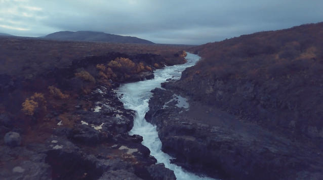 <p>The northern European country has one of the most aesthetically diverse landscapes on the planet. (Photo: Ran Rosenzweig/Caters News) </p>