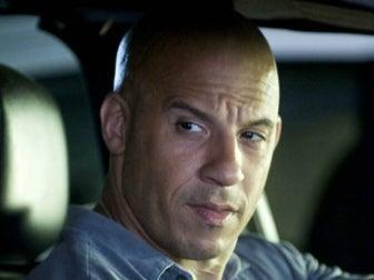 Vin Diesel as Dom Toretto in 'Fast and Furious 9' (Universal Pictures)