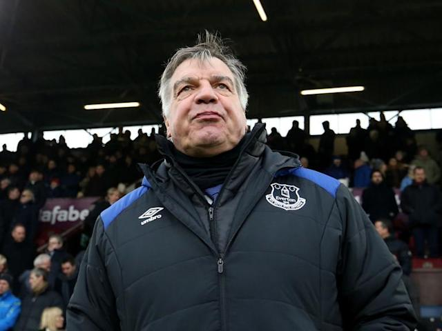 Sam Allardyce to implement 'change of mentality' as Everton aim to end barren run against Stoke