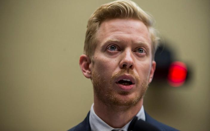 Reddit chief executive Steve Huffman - Getty Images North America