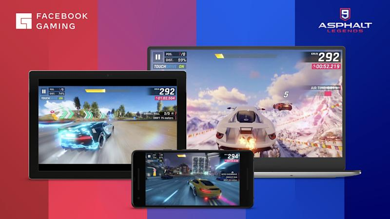 Facebook's new video game streaming service is part of a big push for the tech giant to sell more ads