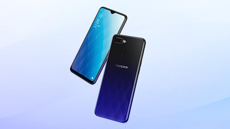 Oppo to launch a new K-series phone with in-display fingerprint sensor on 10 Oct