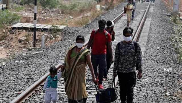 COVID-19 lockdown leaves Delhi migrant workers with neither jobs nor social security; experts blame political apathy, lack of legal protection
