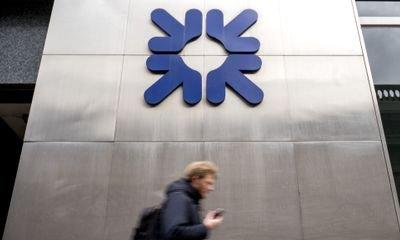 Morgan Stanley banker pulls out of running for top RBS job