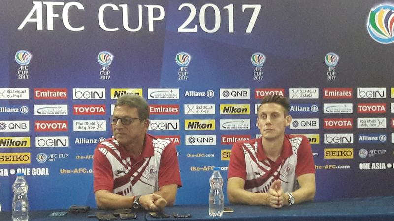 AFC Cup 2017: Mohun Bagan's Sanjoy Sen - Will need to be cautious against Maziya S&RC early on