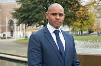 Spence sent the 'offensive' emails to Bristol Mayor Marvin Rees (PA).