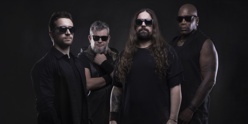 """Sepultura banned from playing Lebanon over """"devil worship"""" accusations: Report"""