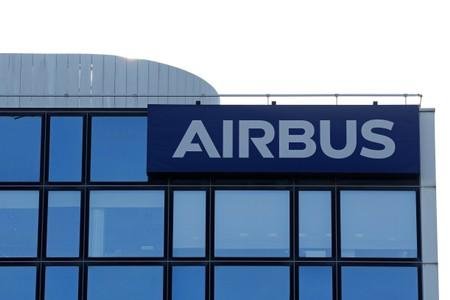 Airbus sees no major 2019 impact from possible U.S. tariffs