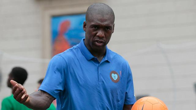 League One club Oldham Athletic have confirmed four-time Champions League winner Clarence Seedorf is a candidate for their manager's job.