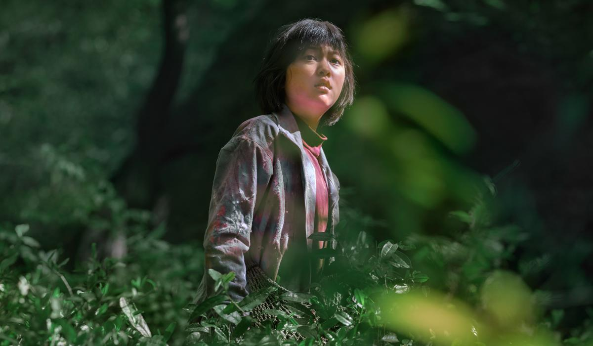 <p>Starring: Ahn Seo-Hyun, Tilda Swinton, Jake Gyllenhaal, Paul Dano.<br /> A young girl named Mija risks everything for 'Okja' – a massive creature who's under threat from a multi-national corporation. But can she save her animal friend from its clutches?<br /> (Photo Credit: Netflix) </p>