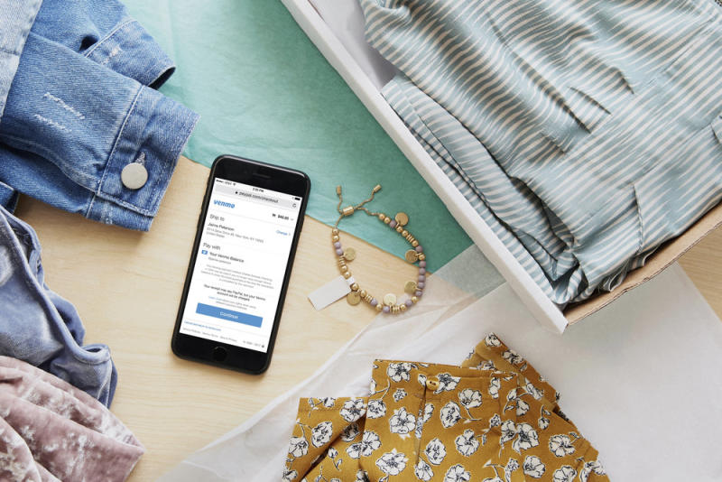 PayPal's Latest Effort to Monetize Venmo: A Branded Credit Card