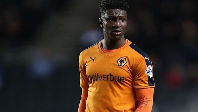 """<p><strong>Transfer: Wolves to Watford</strong></p> <br><p>Watford are set to go all-out to signing highly-rated Wolverhampton Wanderers defender Kortney Hause. The 22-year-old could be <a href=""""https://www.thesun.co.uk/sport/football/5245229/huddersfield-and-watford-chasing-2-5million-wolves-centre-back-kortney-hause/"""" rel=""""nofollow noopener"""" target=""""_blank"""" data-ylk=""""slk:available"""" class=""""link rapid-noclick-resp"""">available</a> for around £2.5m with his contract set to run out at the end of next season. </p>"""