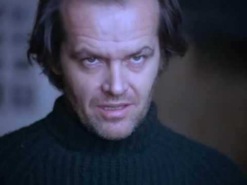 """<p>""""Here's Johnny!"""" <em>The Shining </em>is a horror film for the ages. Produced and directed by Stanley Kubrick and starring Jack Nicholson, the movie charts Jack Torrence (Nicholson)'s descent into pure madness. </p><p><a class=""""link rapid-noclick-resp"""" href=""""https://www.amazon.com/Shining-Jack-Nicholson/dp/B000GWE44U/?tag=syn-yahoo-20&ascsubtag=%5Bartid%7C10067.g.33645947%5Bsrc%7Cyahoo-us"""" rel=""""nofollow noopener"""" target=""""_blank"""" data-ylk=""""slk:Watch Now"""">Watch Now</a></p><p><a href=""""https://www.youtube.com/watch?v=5Cb3ik6zP2I"""" rel=""""nofollow noopener"""" target=""""_blank"""" data-ylk=""""slk:See the original post on Youtube"""" class=""""link rapid-noclick-resp"""">See the original post on Youtube</a></p>"""