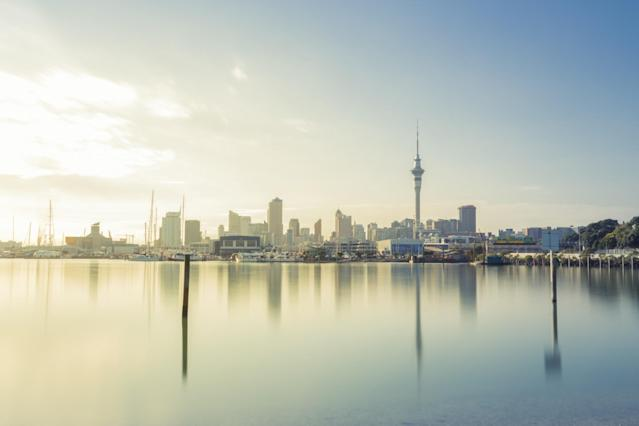 <p>No. 16: Auckland, New Zealand<br>Cost of a date: $120.90<br>(Getty) </p>