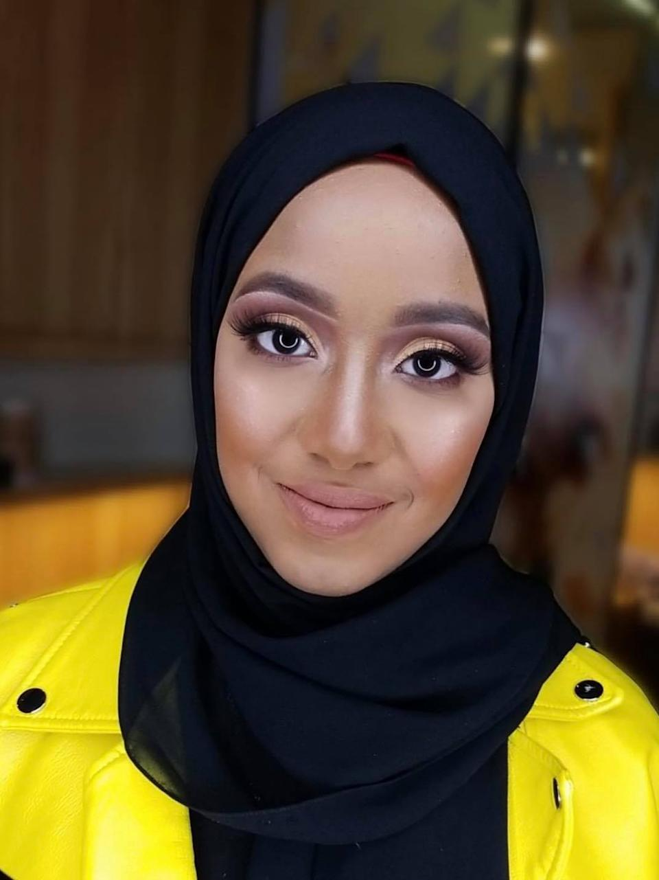 Amal Ali Mohamud is a Somali-Canadian independent producer.