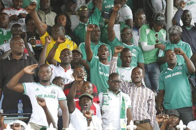 <p>Gor Mahia begs government to reconsider hefty betting tax laws</p>