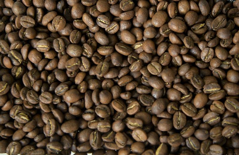 Brazilian scientists have discovered a protein in coffee that has effects similar to pain reliever morphine, researchers at the state University of Brasilia and state-owned Brazilian Agricultural Research Corporation Embrapa say