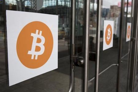 Bitcoin clawed its way back to close to $9,000