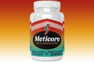 Meticore is an advanced metabolism boosting support formula that acts as an all-natural appetite control supplement for body fat management.