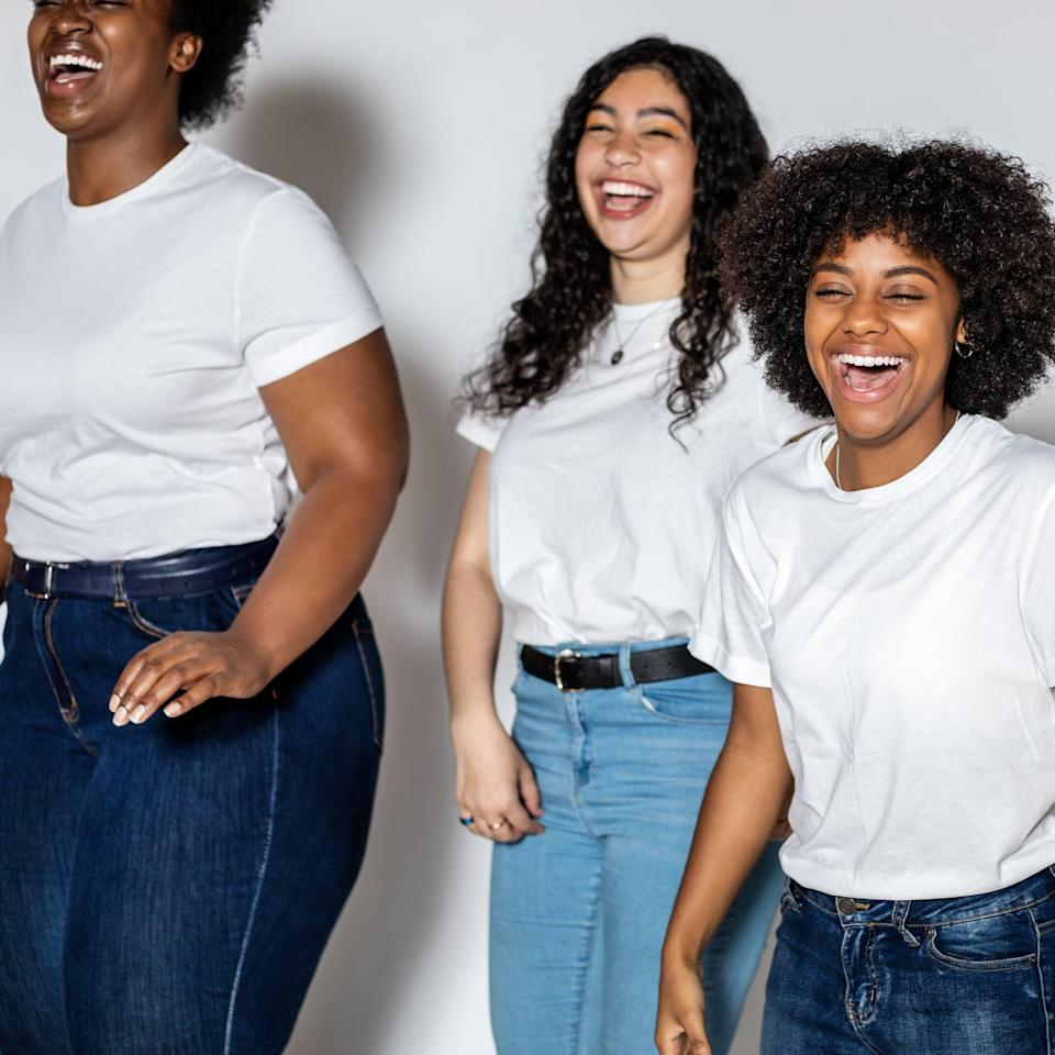 7 Curve Models Get Real About Their Experiences in the Modeling Industry