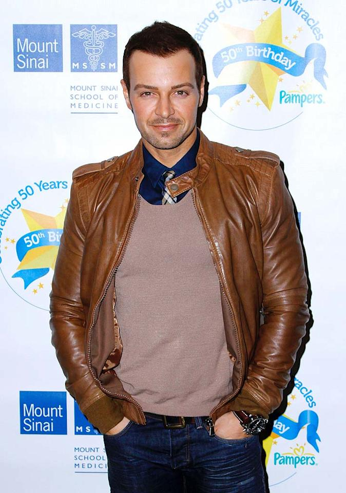 "April 20: Joey Lawrence turns 35 Donna Ward/<a href=""http://www.gettyimages.com/"" target=""new"">GettyImages.com</a> - April 12, 2011"