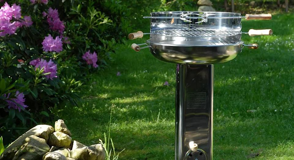The affordable BBQ to buy now before it sells out. (John Lewis)