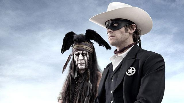 Crew Member Dies on Set of 'Lone Ranger'
