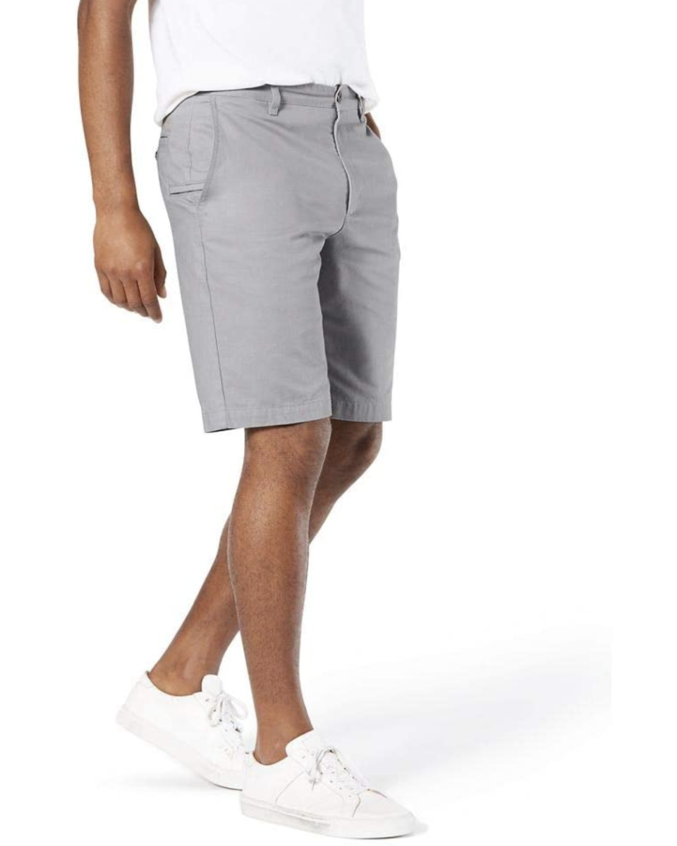 Dockers Classic Fit Perfect Short- Amazon.