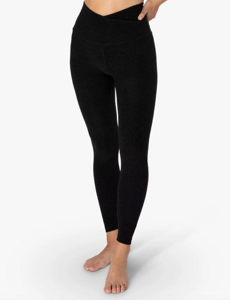 beyond yoga aerie tiktok leggings dupes