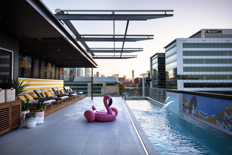 Great travel deals on Ovolo Hotels Australia and Hong Kong for Black Friday