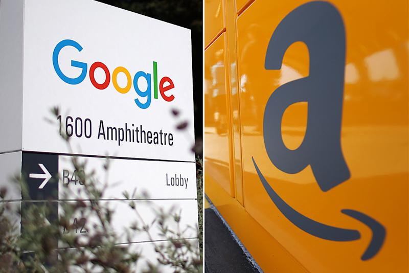 Google and Amazon are set to disrupt another industry, according to a former Obama advisor