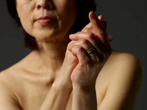 Breast cancer affects one out of 17 women in Singapore. (Getty Images)