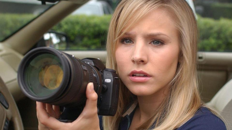 <p> Sometimes being supersmart and critically adored isn&#x2019;t enough to keep you safe, so student PI Veronica Mars had seemingly solved her last case when season three wrapped in 2007. Creator Rob Thomas and star Kristen Bell never gave up on the show, however, and in 2013 took matters into their own hands with a Kickstarter campaign for a movie.&#xA0;That film&#xA0;continued Veronica&#x2019;s investigations in 2014, and wasn&#x2019;t the end of the story either, as Hulu brought the show back for a long-awaited season 4 in July 2019. </p>
