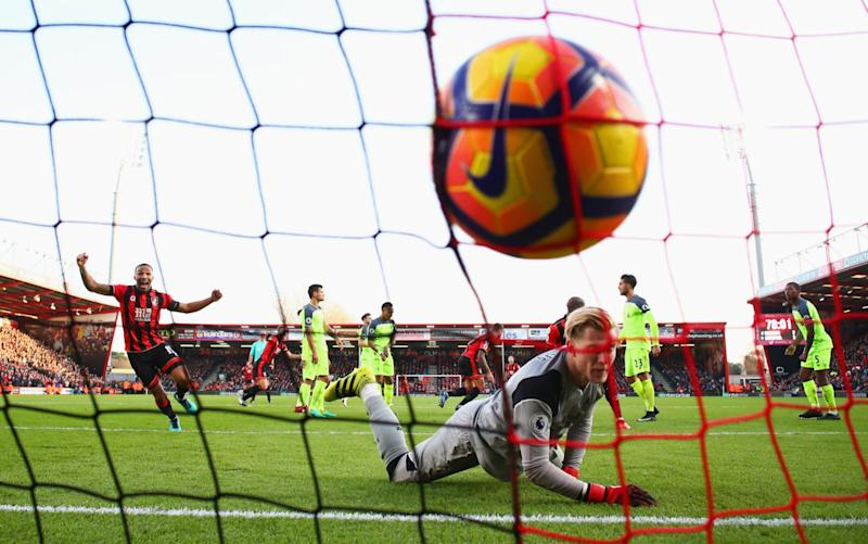 Liverpool - - Credit: Getty Images