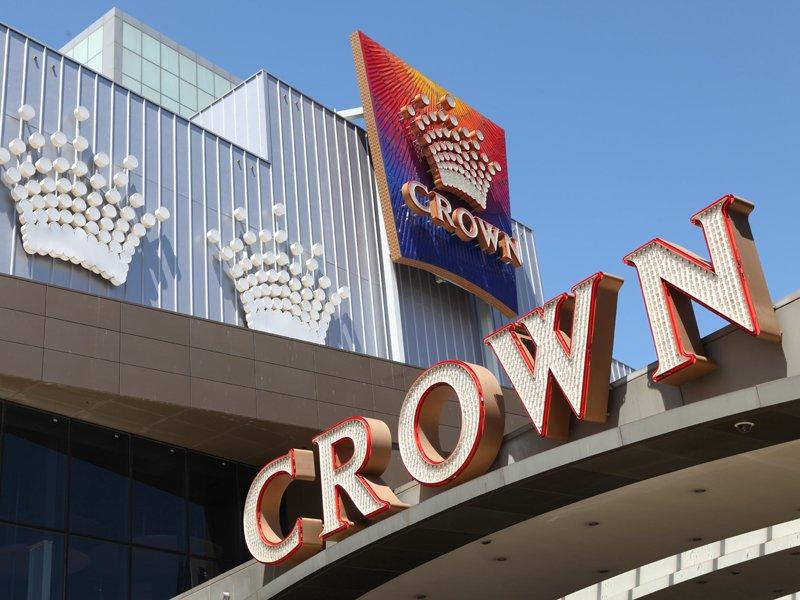 Crown raises $532m in notes offer