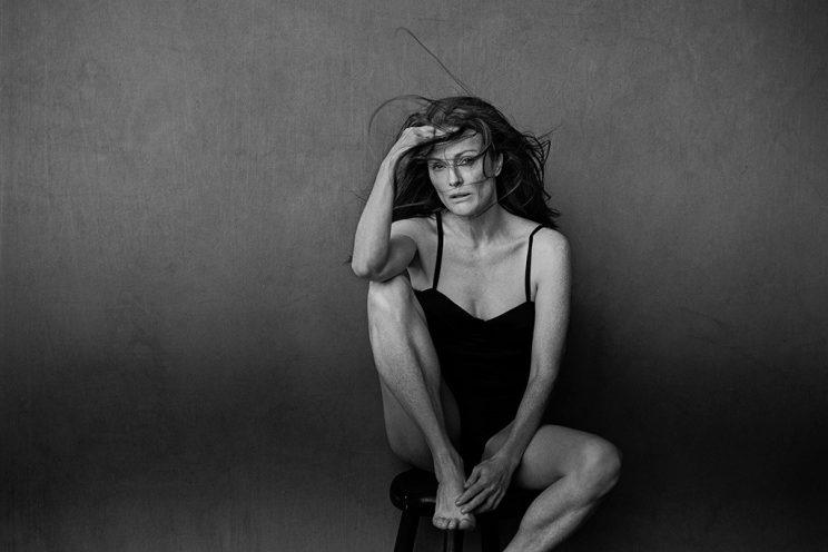Photo: Courtesy of Pirelli/Peter Lindbergh