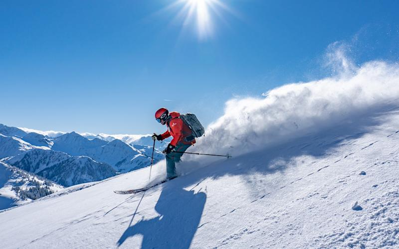 Does your travel insurance protect you on the slopes? - Simon Weller