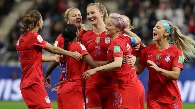 'USWNT boss Ellis should be 'embarrassed' for her team's Thailand celebrations' - Canada national team star Matheson
