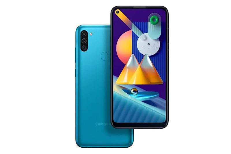 Samsung Galaxy M11, Galaxy M01 Officially Launched: Check Price, Specs and More