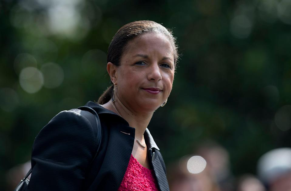 Susan Rice was appointed as Biden's Director of the White House Domestic Policy Council on Dec. 10, 2020. Rice previously served as an ambassador to the United Nations and a United States national security advisor.