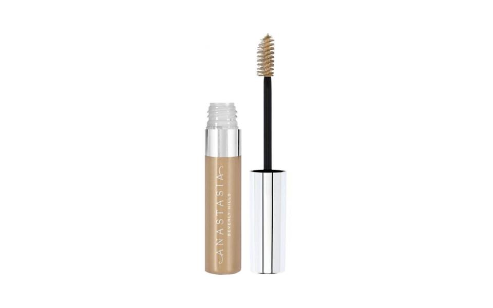Tinted brow gel, £23, Anastasia Beverly Hills