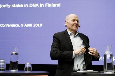 Norway's Telenor CEO sees decision on 5G supplier in fourth-quarter